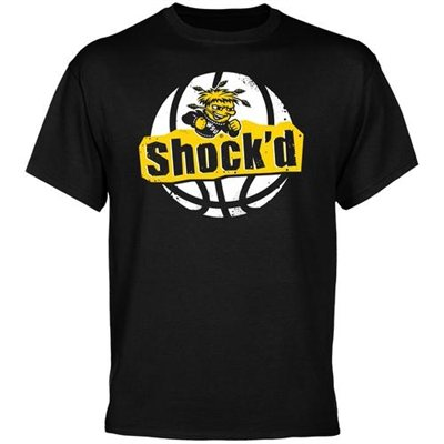 Wichita State Shock'd Shirt
